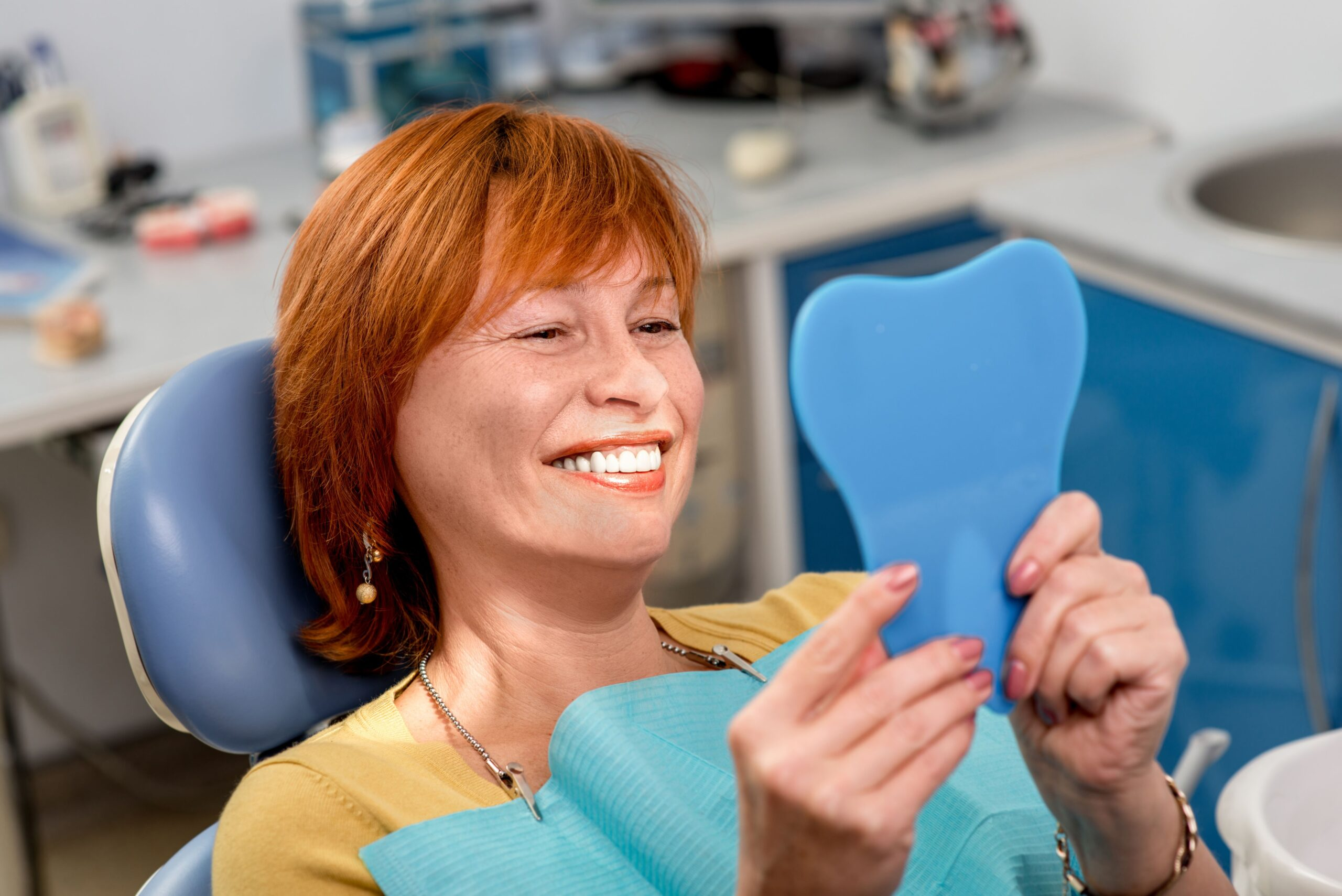 Dentist Fremont | Dental Implant Restorations